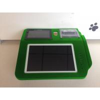 "Wholesale 7 "" TFT LCD Touch Screen Mobile Point of Sale Systems Intelligent Android 4.4 OS Based from china suppliers"