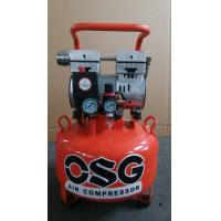 Wholesale Small 1100w Portable Silent Oil Free Air Compressor for Dental , Advertising Industry from china suppliers