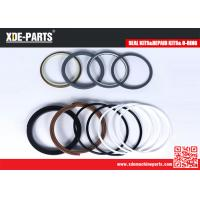 Wholesale Hydraulic seal kit, O-ring,Rubber sealing ring for Excavator Parts from china suppliers
