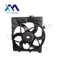 Wholesale Air Cooling Fans Air Suspension For BMW E90  Radiator Fan 17117590699 from china suppliers