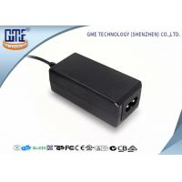 Wholesale Use Black 15V 1.5A AC DC Desktop Switching Power Supply With AC Cable from china suppliers