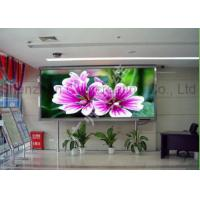 Wholesale Front Service SMD HD Indoor LED Video Walls P6 Full Color LED Advertising Screen Display Module 192x192 from china suppliers