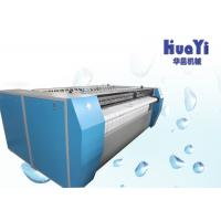 Wholesale 3 Phase Electric And Steam Iron Machine / Ironing Sheets Machine from china suppliers