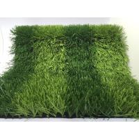 Wholesale Eco Friendly 50mm Playground Artificial Turf For Football Fields 11000Dtex PE from china suppliers
