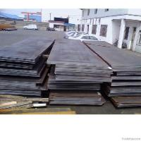 Wholesale Hot rolled Q235B / Q345B low Carbon Steel Plate for chemical / paper industry from china suppliers
