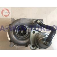 Quality RHF4H-64006P12NHBRL362CCZ VF420028 8971923312 Turbocharger Replacement 1988-99 Isuzu NPR, Trooper with 4JB1-T Engine for sale