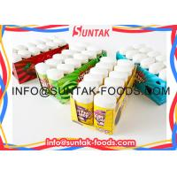 Quality OEM Sugar Free Candy Passion Fruit Flavor Sour Taste For Breath Fresh for sale