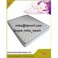 Wholesale China Manufacturer Queen Size Hight Quality Mattress Firm from china suppliers