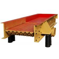 Wholesale Low price mining vibrating grizzly screen feeder for sale from china suppliers