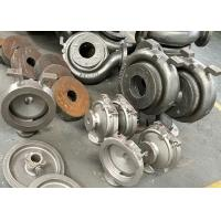 Wholesale ANSI Process Pump Parts- Covers, Casings, Impellers etc. for Goulds and Durco pumps from china suppliers