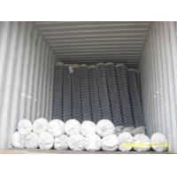 Wholesale Hot Dipped Galvanized Chain Link Fence,Diamond Wire Mesh Manufacture&Supplier from china suppliers