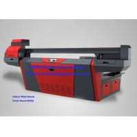 Wholesale Advertisement Wide Format UV Printer With Ricoh Industrial Print Head GEN5 from china suppliers