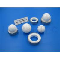 Wholesale Wear & Corrosion Resistant ZrO2 Zirconia Ceramic Valve Balls and Seats from china suppliers
