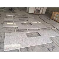 Wholesale American Granite Kitchen Countertop Apartment Bathroom Precut Glossy Hotel Project from china suppliers