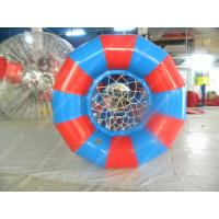 Wholesale PVC tarpaulin Inflatable Water Games Professional Water Proof , EN14960 from china suppliers