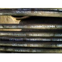 Wholesale A213 T91 Alloy Steel Pipe Seamless Alloy Steel Tube For Thermal Power Station from china suppliers