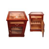 Wholesale Solid wood Cigar box/cabinet from china suppliers