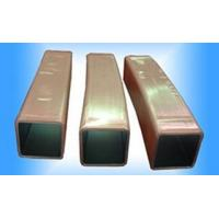 Wholesale Reasonable price Copper mould tube For CCM from china suppliers