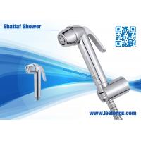 Wholesale ABS Plastic Muslim Hand Shower Bidet Spray Toilet With Hose , Holder from china suppliers