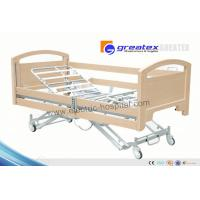 Quality GT-BE3109 5 Mutiply function hill rom electric hospital bed / Intensive Care Bed for sale