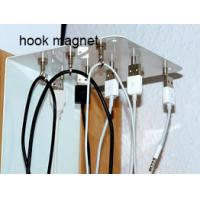 Quality Neodymium Magnetic Ceiling Hook N35 magnet grade for sale