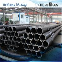 Quality Tobee ® ASTM A53 ASTM A106B API 5L seamless steel pipe for gas petroleum for sale