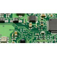 Wholesale Printed Circuit Board PCBA Services With 8-Layers Metal Material HASL / OSP / ENIG Surface Finishing from china suppliers