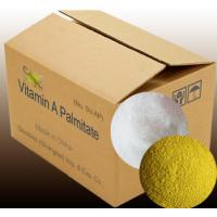 Wholesale Feed Grade Vitamins 1,700,000IUG Vitamin A Palmitate Powder With Va Content CAS 79-81-2 SV-AP1700K from china suppliers
