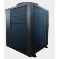 Wholesale Hot Water Exhausted Air to Water Commercial Heat Pumps Boiler 18KW Output from china suppliers