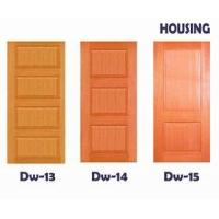 Buy cheap Wood Door - 5 from wholesalers