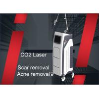 Wholesale 10600nm Skin Peeling Scar Removal Co2 Laser Machine for Vaginal Tightening , Skin Care from china suppliers