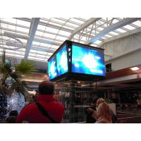 Wholesale Commercial Advertising High Definition P6mm Indoor Led Screens For Stadiums from china suppliers