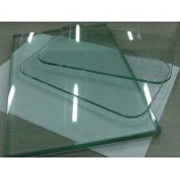 Wholesale Clear, Green 5mm+1.14PVB+5mm Heat Resistant Laminated Tempered Glass For Table Top from china suppliers