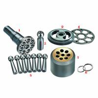 Wholesale Swash Plate Valve Plate Piston Pump Spare Parts for A2FO Pumps from china suppliers