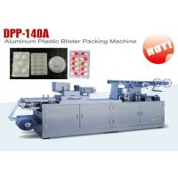 Wholesale Business Alu PVC Small Blister Packaging Machine high efficiency from china suppliers