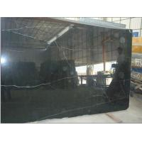 Wholesale Chinese White Stripe in Black Marble for decoration from china suppliers