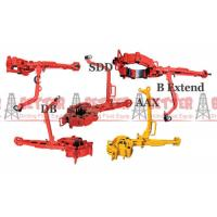 Buy cheap HT14, HT35, HT50, HT55, HT65, HT100, F, LF, C, B, DB, SDD MANUAL TONG from wholesalers