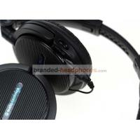 Modern Foldable 3.5 Mm ATH-WM5 Retractable Audio Technica Portable Headphones For CD Players