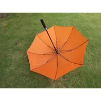 Wholesale Heating Transfer Printing Manual Open Custom Golf Umbrellas For Ladies with Plastic Shaft from china suppliers
