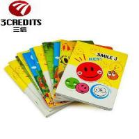 Wholesale A5 40/60/80/100 Sheets Stapled Binding Student Exercise Book from china suppliers