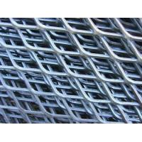 Quality expandable diamond mesh used in marine environment for sale