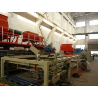 Wholesale Fully Automatic EPS Sandwich Panel Production Line with Steel Structure from china suppliers