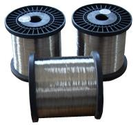 Wholesale low temperature coefficient 0Cr27Al7Mo2 Resistance Heating Wire for heating purpose from china suppliers
