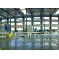 Wholesale 3-12m / Min Pvb Assembly Line Glass Processing Machinery Low Noise from china suppliers