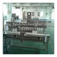 Wholesale alpha check weighers ,SLCW-600  same function with mettler toledo checkweighers from china suppliers