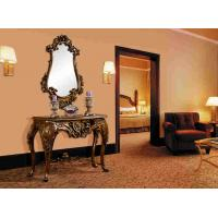 Wholesale Artistic Antique Dressing Table With Mirror , Classic Makeup Table With Mirror from china suppliers