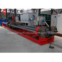 Buy cheap 5-80 mm Thickness Steel Hydraulic Tubing Bender 1-100 mm / Min Feeding Speed from wholesalers