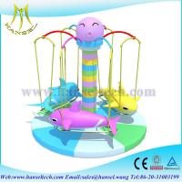 Wholesale Hansel hot selling children indoor playarea indoor playground soft play equipment from china suppliers