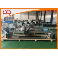 Wholesale Gantry Plasma Gas Rail Cutter , CNC Sheet Cutting Machine With High Precision from china suppliers