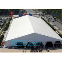 Wholesale Fantastic 30m Large Aluminum Garden Party Tents For Wedding Catering / Activities from china suppliers
